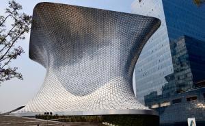 """2018""""世界设计之都""""墨西哥城,有哪些建筑可以看?"""