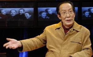 怀念常宝华先生:他是新旧社会之间的相声艺人
