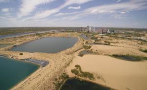 一場行為藝術開啟的水污染整治