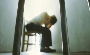 男子杀害半身不遂父亲一审判无期,曾供述见父欲自杀送他一程