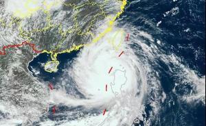 """台风""""山竹""""预计会穿过粤西桂南,为啥秋台风比夏台风更凶猛"""