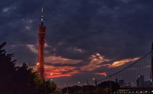 广东发出史上最大规模台风预警,珠三角沿海全线红色预警
