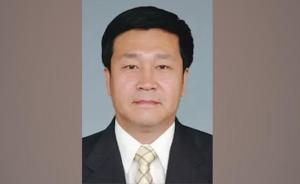 辽宁省环保厅长来鹤任抚顺市委书记,高宏彬不再担任