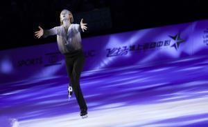 """花樣滑冰""""叫好又叫座"""",中國冰雪消費已有市場剛需"""