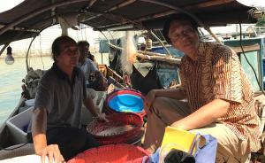 廈門延繩釣:走出還是出走?⑤非遺與漁業可持續發展