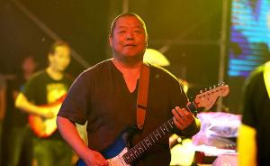 歌手臧天朔因患肝癌于今晨去世,代表作有《朋友》等