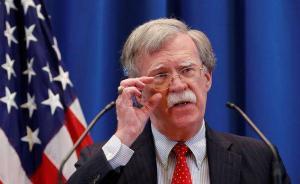 """美國新版反恐安全戰略:設立新""""拉登"""",為打壓伊朗做鋪墊"""