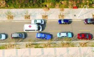 新華微評:讓避讓救護車成為自覺