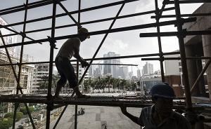國家統計局:把自己的事情做好,明年經濟有條件保持平穩運行