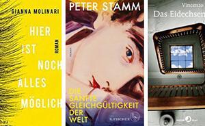 法蘭克福書展|獎項盤點:青少年的選擇和獨立書店的最愛