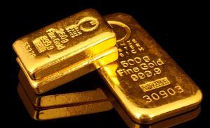黃金期貨能否走出熊市:風險厭惡情緒升溫,近3個月反彈6%