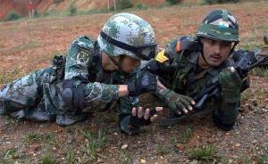 """國防部:中印""""攜手""""陸軍聯訓擬于年內在華舉行"""