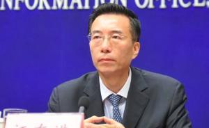 56歲汪東進出任中海油總經理,曾是中石油海外業務拓展老將