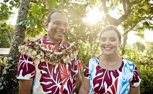去哪兒玩| 去進博會參展國家斐濟領略南洋風味