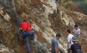 江西探獲6955萬噸硅灰石礦物量,相當于69個大型礦