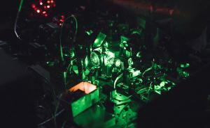 荷蘭發布量子互聯網六階段發展路線圖,目前人類還在第一階段