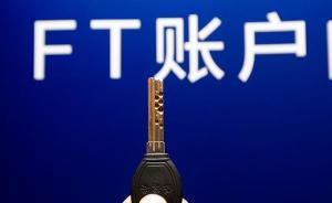 海南副省长:海南FT账户以上海为蓝本,衔接好下一步自贸港