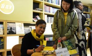 专访牙买加作家麦肯齐:相对于种族议题,更缺少新移民小说