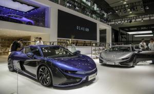 """2018中国车市的至暗时刻,一些车企奔赴海外寻找""""微光"""""""