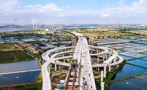 广东正加紧起草推进粤港澳大湾区建设政策文件,将逐步出台