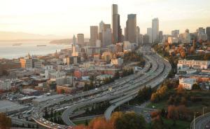 如何减少私家车通勤出行,看看美国华盛顿州的交通需求管理