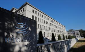 世贸组织开始对美国进行第14次贸易政策审议