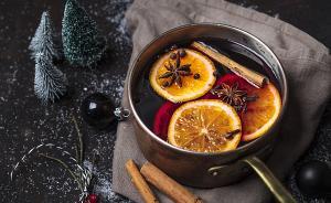 下厨房| 用一瓶红葡萄酒温暖整个圣诞季