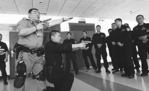 改革风云四十年   香港内地警方联手为97大回归保驾护航