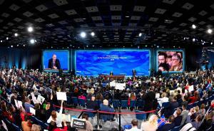 圆桌|俄年度记者会四大要点解读:普京的话传递出何种信息?