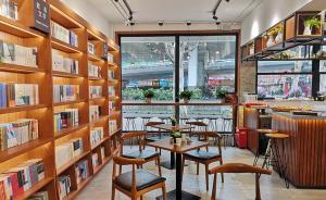 大夏书店正式开业,这里充满了华东师大的人文精神