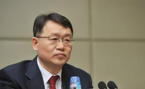 银保监会副主席梁涛:要对国有经济、民营经济一视同仁