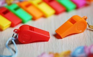 儿童玩具及用品致伤问题增速较快,媒体:玩具隐患不容忽视