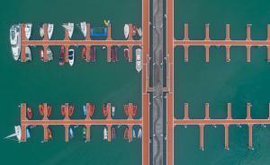 中国海洋经济年均增速7.2%