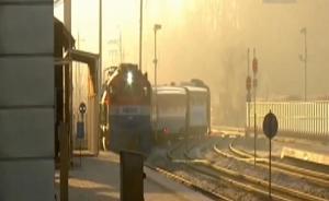 韩国:出席韩朝铁路公路对接项目开工仪式人员名单敲定