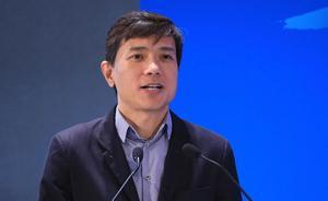 李彦宏入选最受关注十大AI领军人物:中国公司唯一上榜掌门