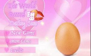 跟有800多万粉丝的鸡蛋谈恋爱,是一种什么样的体验