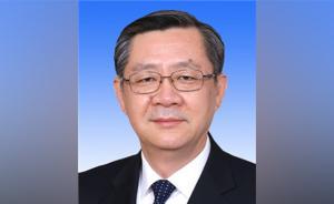 中央办公厅副部长级秘书郭卫平调任国家民委副主任