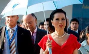 泰国政坛地震:乌汶叻公主参选背后的军方、他信和国王(下)