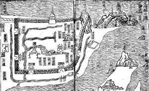 明代后期浙江的督抚驻地为何设在镇海?