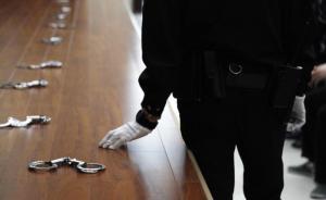 山西曲沃县公安局通缉6名涉黑涉恶在逃嫌犯,最高奖1万元