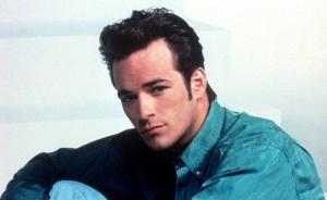 《飞越比佛利》男星卢克·贝里病逝,终年52岁