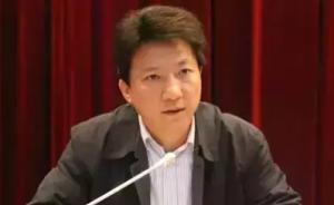 何录春任湖南永州市代市长,?#26434;?#20113;?#20392;?#24066;长职务