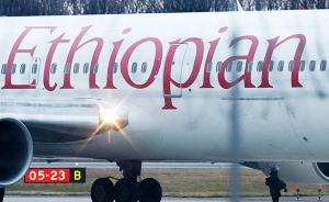失事埃航被曝起飞后垂直速度不稳定,目击者称坠机现场火焰大