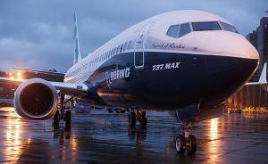 波音737MAX:史上销售速度最快,不到5个月内两度失事