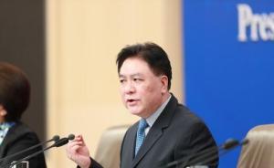 最高法刘贵祥谈企业执行:采取的一些措施不能不管三七二十一