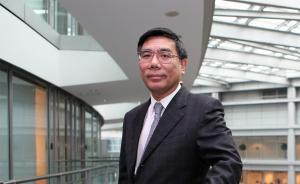 姜建清谈国有银行40年改革:近一半时间在与不良资产作斗争