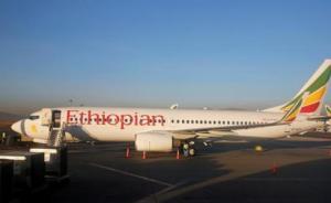 澳门民航局:暂停审批波音737 MAX机型的航班申请