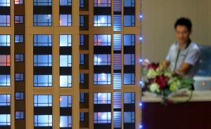 国家统计局:2月份70个大中城市商品住宅销售价格涨幅稳定