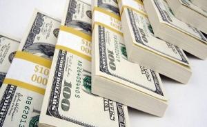中国1月小幅增持美债31亿美元,去年全年减持614亿美元