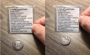 古羅馬錢幣:信用貨幣在西方世界的誕生